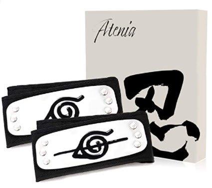 Atenia Cosplay Headband